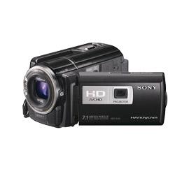 長時間の撮影も可能!SONYのビデオカメラ!