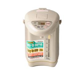 日本を代表する技術の魔法瓶 湯わかし器