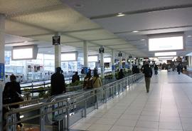 櫻文化堂への道 ~アクセスプラザから