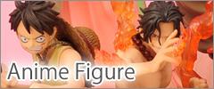 Anime figure